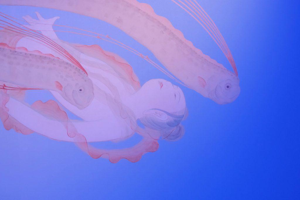 龍宮の景 ZONE1:海への誘い